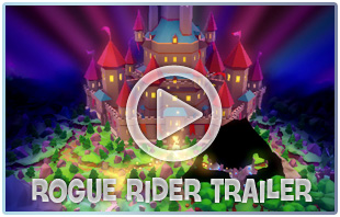 Last Knight: Rogue Rider Edition Trailer